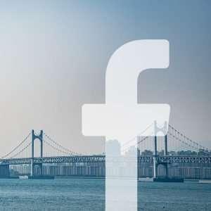 Facebook Icon for Busanpedia