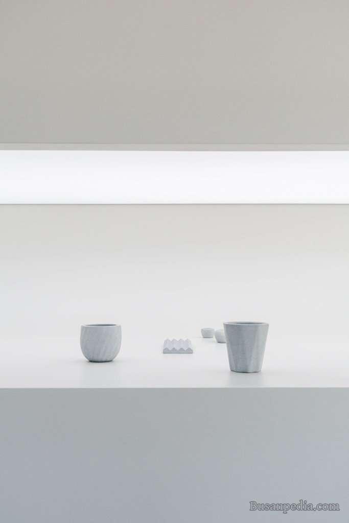 Items by Korean Brand Miicon Concrete