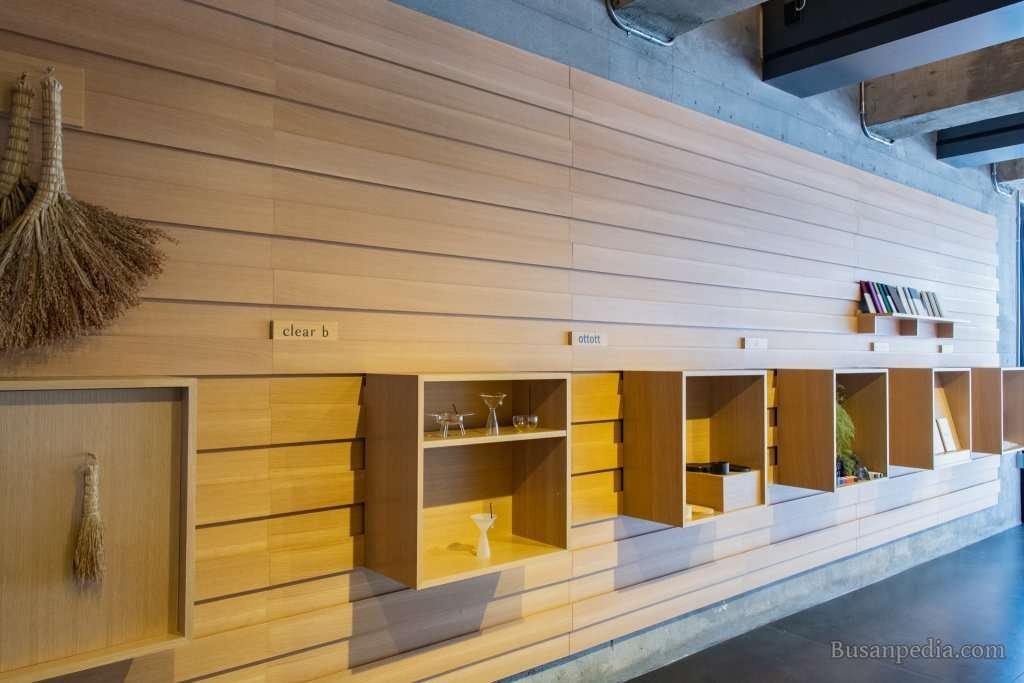 Display on 1st floor of Movement Lab