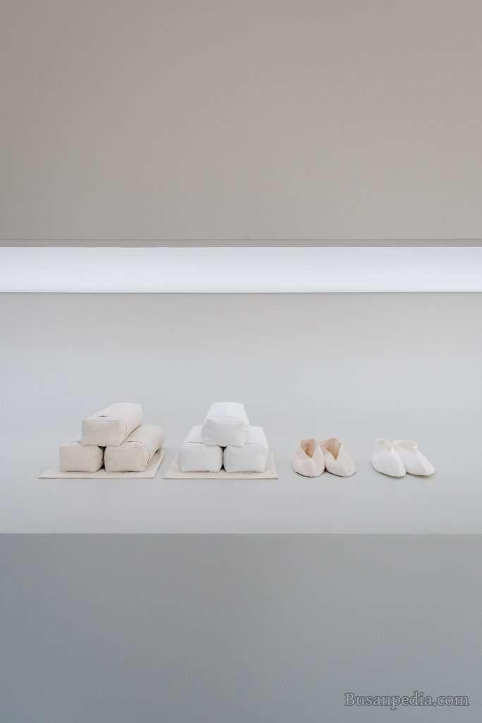 Pillows by Korean Brand Studio Mohm